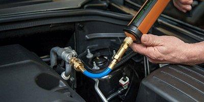 auto re-gas